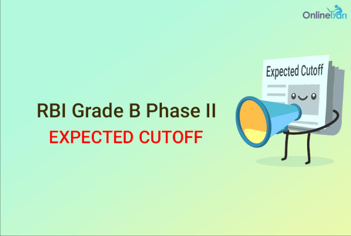 RBI-Grade-B-Expected-Cutoff-2016