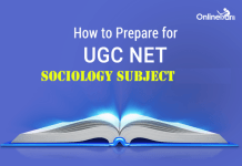 How to Prepare for UGC NET Sociology Subject 2017