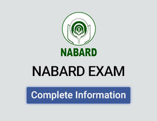 NABARD Recruitment Exam