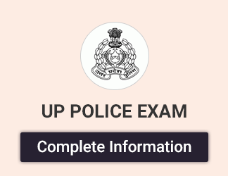 UP Police Recruitment Exam