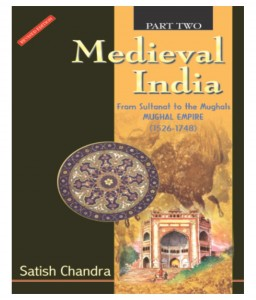 Medieval India Part 2