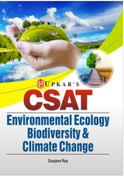 CSAT Environmental Ecology Biodiversity & Climate
