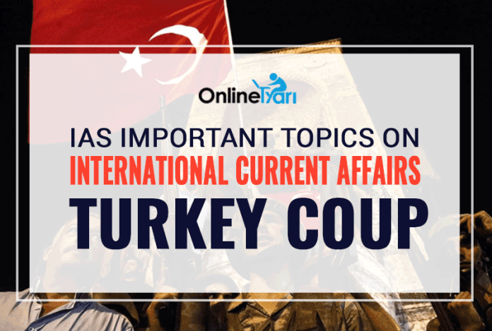 IAS Important Topics on International Current Affairs: South Sudan Conflict