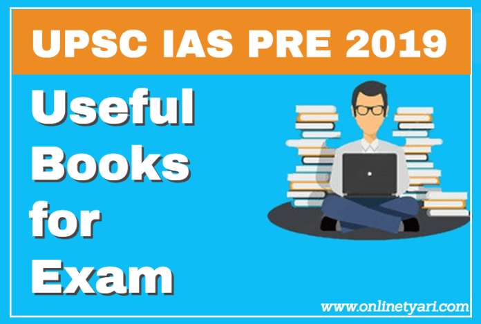 Blog-UPSC-IAS-Pre-2019-Useful-Books-for-Exam