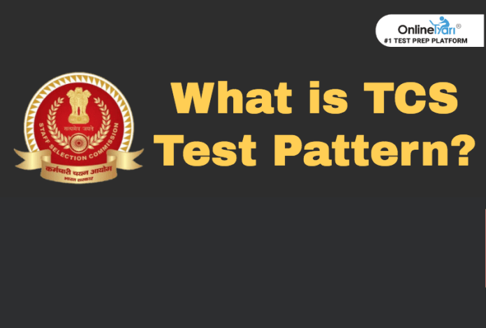 What is TCS Test Pattern??