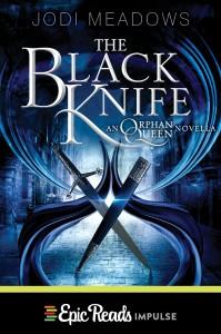 jodi black knife