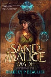 sand and malice brad