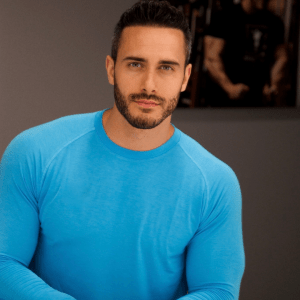 Mike Chabot Fitness OnlyFans