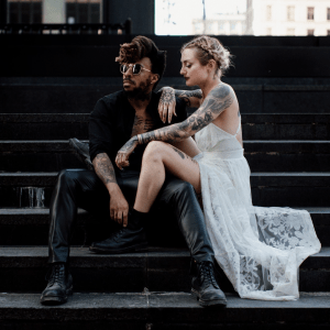 What are OnlyFans creators doing for Valentine's day?- Stephen Voyce & Oro