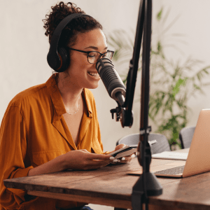 podcasting tips