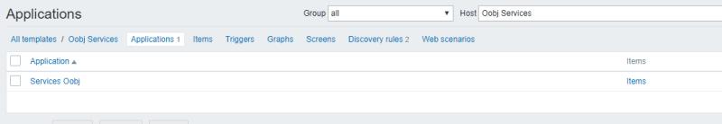 Discovery Automático de Servidores na AWS com Zabbix - Blog Oobj