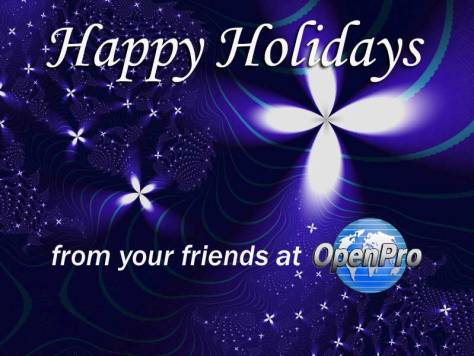 holiday_from_OpenPro