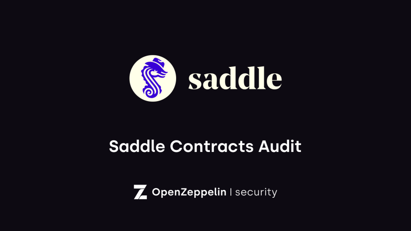 Saddle Contracts Audit