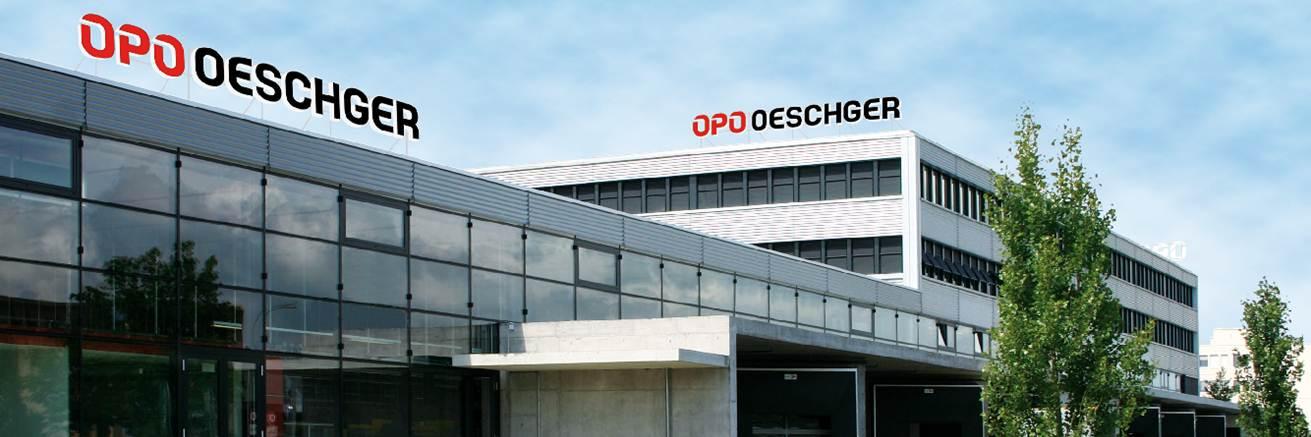 Hauptsitz OPO Oeschger