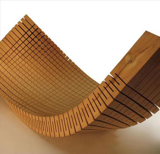 dukta – Die geniale Holzkonstruktion
