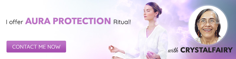 Psychic ritual online