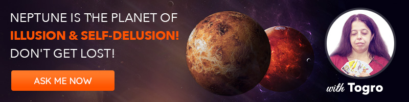 Venus Mars conjunction