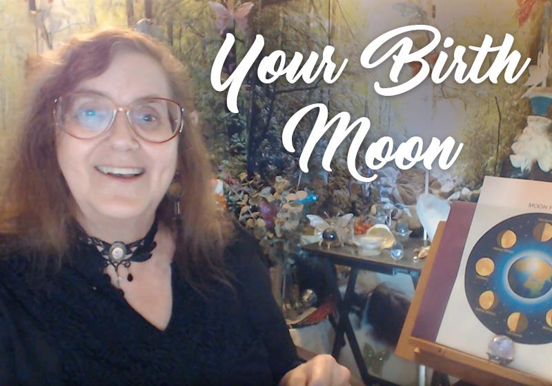 Birth Moon