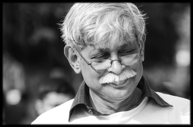 অধ্যাপক মুহম্মদ জাফর ইকবাল