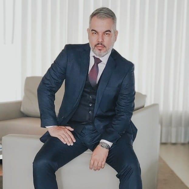 Alexander Justi (arquiteto)