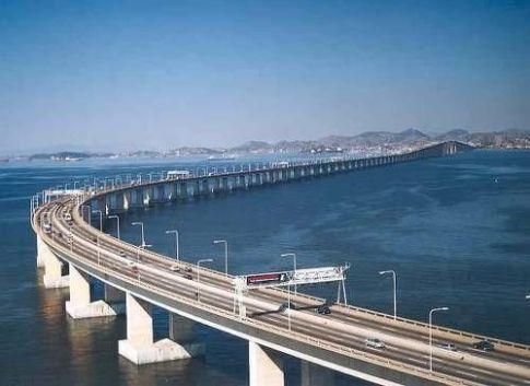 Ponte Rio-Niterói, Rio de Janeiro (RJ)