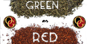 green or red (twitter)