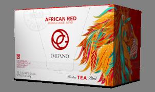 OG African Red