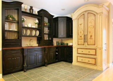 Maple Ridge Cabinetry