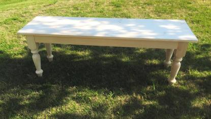English Country Coffee Table Leg and English Country Dining Table Leg