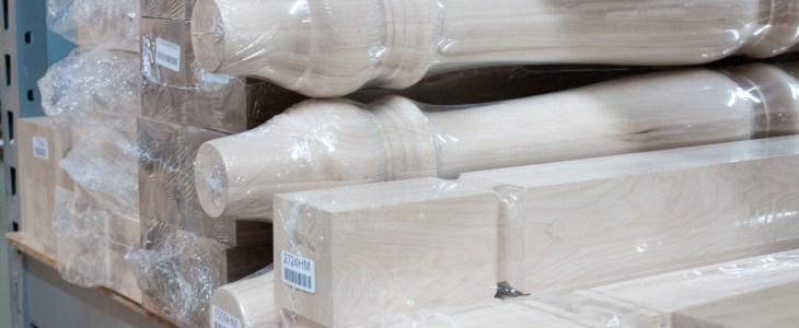 Finishing Osborne Wood Products