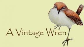 A Vintage Wren