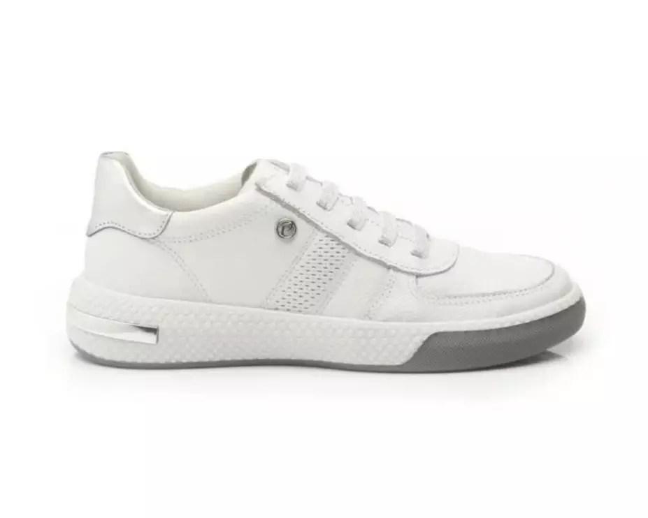 Tenis branco coringa