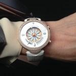 Christophe Claret's Margot Ladies Watch