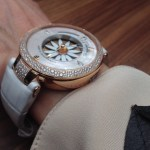 Christophe Claret's Margot Ladies Watch