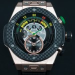 Hublot Big Bang Unico FIFA Watch. Available at Oster Jewelers!