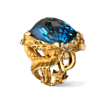 Carrera y Carrera Nankin Ring at Oster Jewelers