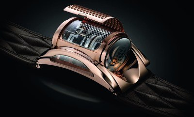Parmigiani & Bugatti Anniversary Watches