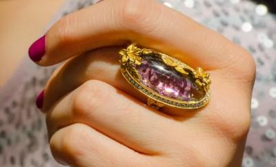 Carrera y Carrera's Emperatriz Ring