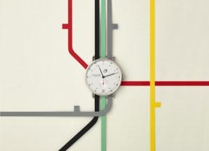 NOMOS Metro | Oster Jewelers Blog