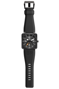 Bell & Ross BR01-93-GMT | 20% off all Bell & Ross watches in stock at Oster Jewelers