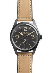 Bell & Ross BR123 Vintage Heritage | 20% off all Bell & Ross watches in stock at Oster Jewelers
