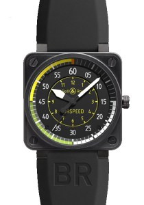 Bell & Ross BR01 Airspeed | 20% off all Bell & Ross watches in stock at Oster Jewelers
