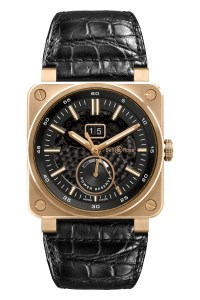 Bell Ross BR03-90 LE Rose Gold | 20% off all Bell & Ross watches in stock at Oster Jewelers