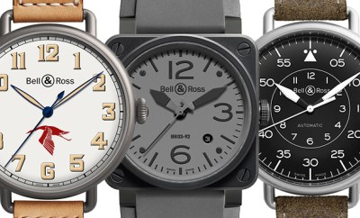 Bell & Ross 20% Off at Oster Jewelers