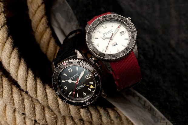 The Bremont ORACLE TEAM USA Series, ORACLE I and ORACLE II | Oster Jewelers Blog