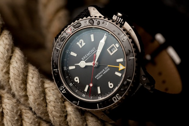 The Bremont ORACLE II | Oster Jewelers Blog