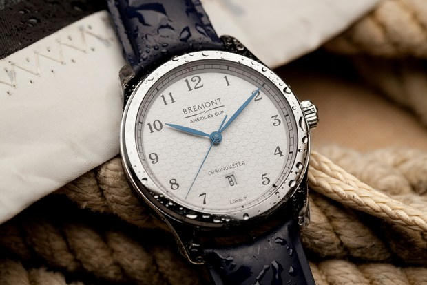 The Bremont AC I | Oster Jewelers Blog