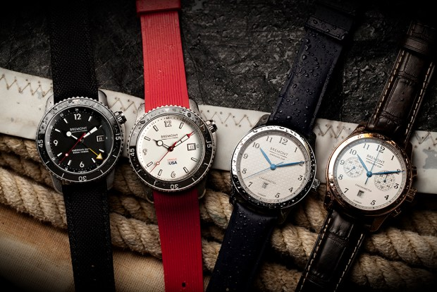 The Bremont America's Cup Collection | Oster Jewelers Blog
