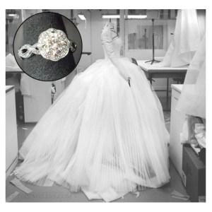 Wedding Wednesday with Katharine James & Dior | Oster Jewelers Blog