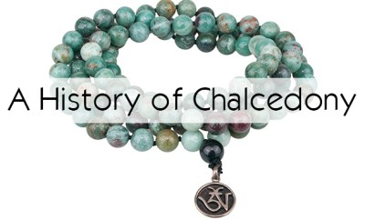Chalcedony History | Oster Jewelers Blog